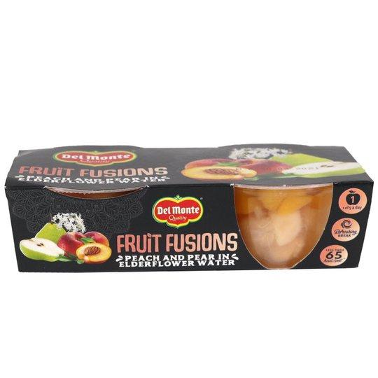Fruit Fusions Persikka & Päärynä - 20% alennus