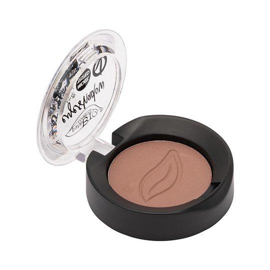 puroBIO Cosmetics Matte Eyeshadow, 2,5 g
