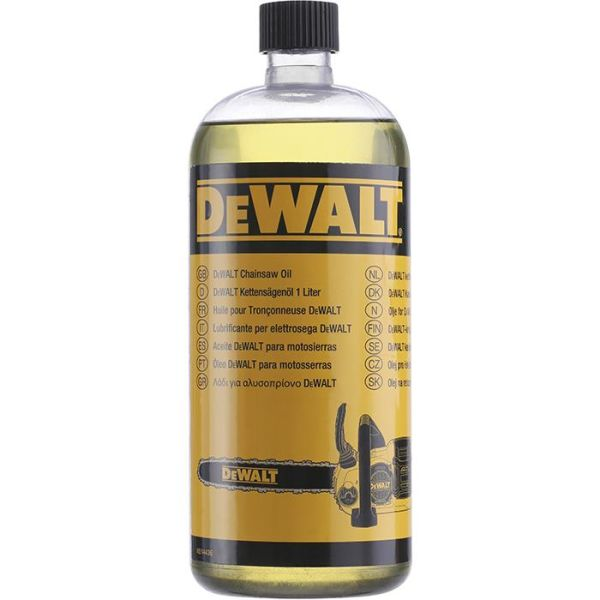 Dewalt DT20662 Olje