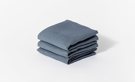 Serviett Blue Steel 50x50 cm