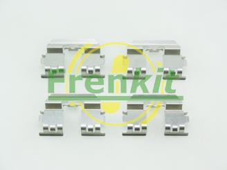 Tarvikesarja, jarrupala FRENKIT 901810