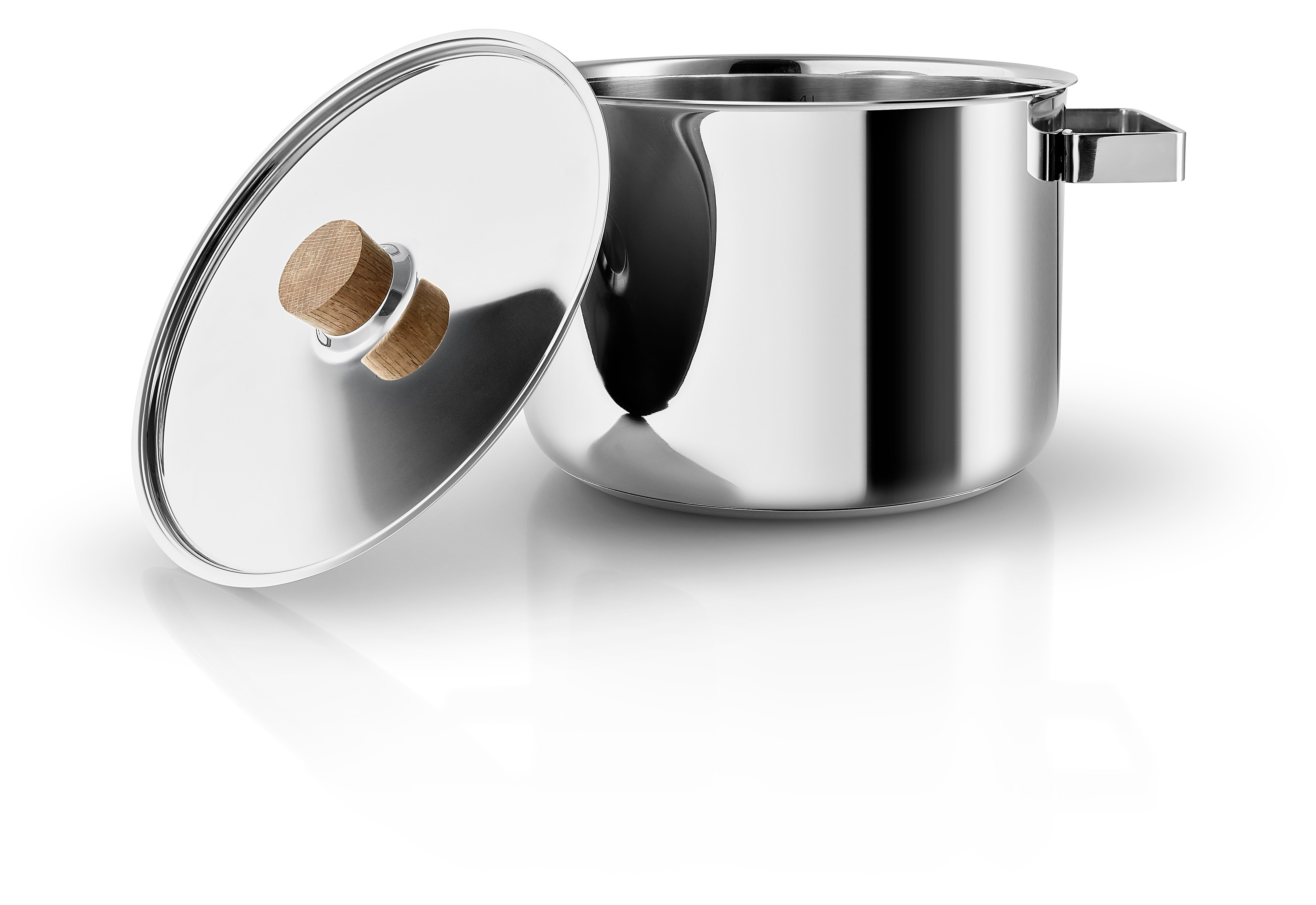Eva Solo - Nordic Kitchen Pot 4 L (281240)