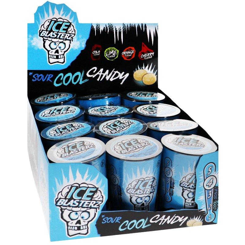 Brain Blasterz Ice 12-pack - 47% rabatt