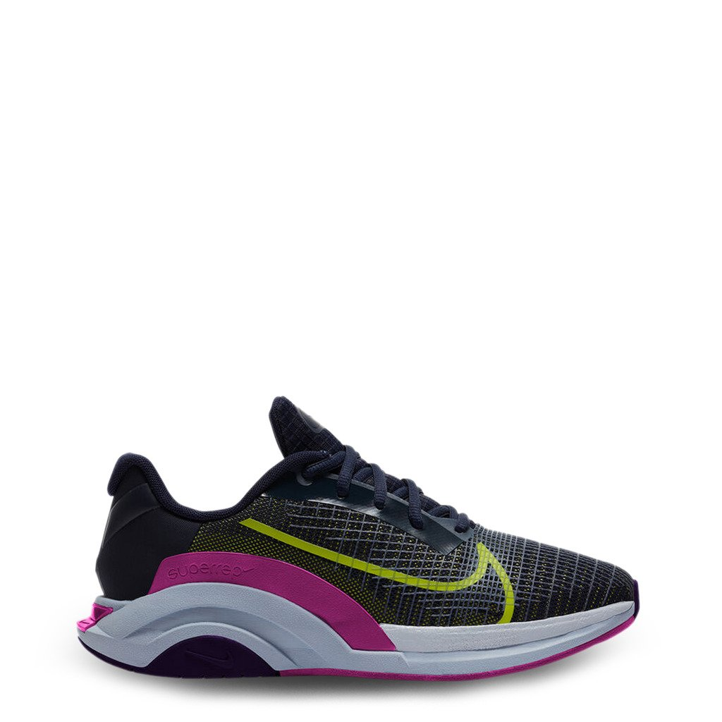 Nike Women's Trainer Black CK9406_420 - black US 9.5