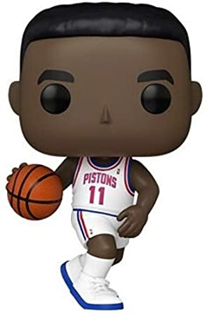Funko! POP - VINYL Legends Isiah Thomas (Pistons Home ) (47910)