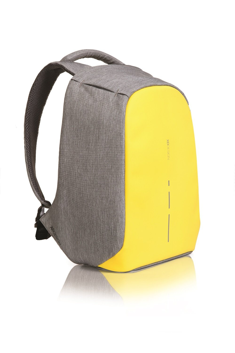 XD Design - Bobby Compact Anti-Theft-Backpack - Yellow (p705.536)