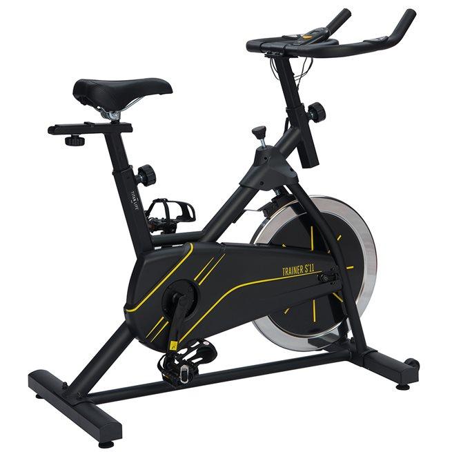 Titan LIFE Trainer S11, Spinningcykel