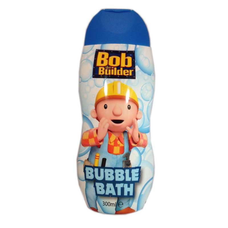 Bubbelbad Byggare Bob - 40% rabatt