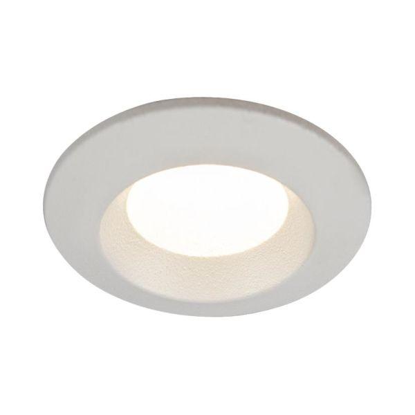 Hide-a-Lite Core Smart Minispotlight 45°, hvit, 2700 K