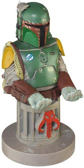 Star Wars Boba Fett Cable Guy