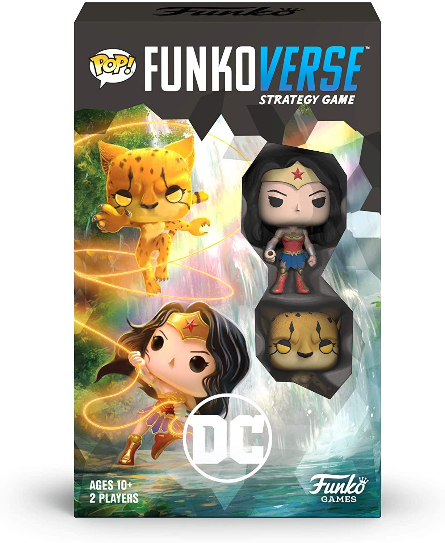 Funko! POP - Expandalone DC 102 2-Pack (45893)
