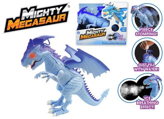 Mighty Megasaur Drage