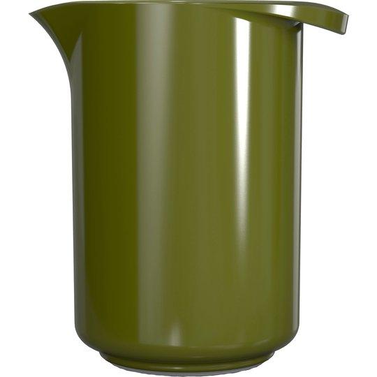 Rosti Mepal Mixkanna 1 liter, olivgrön