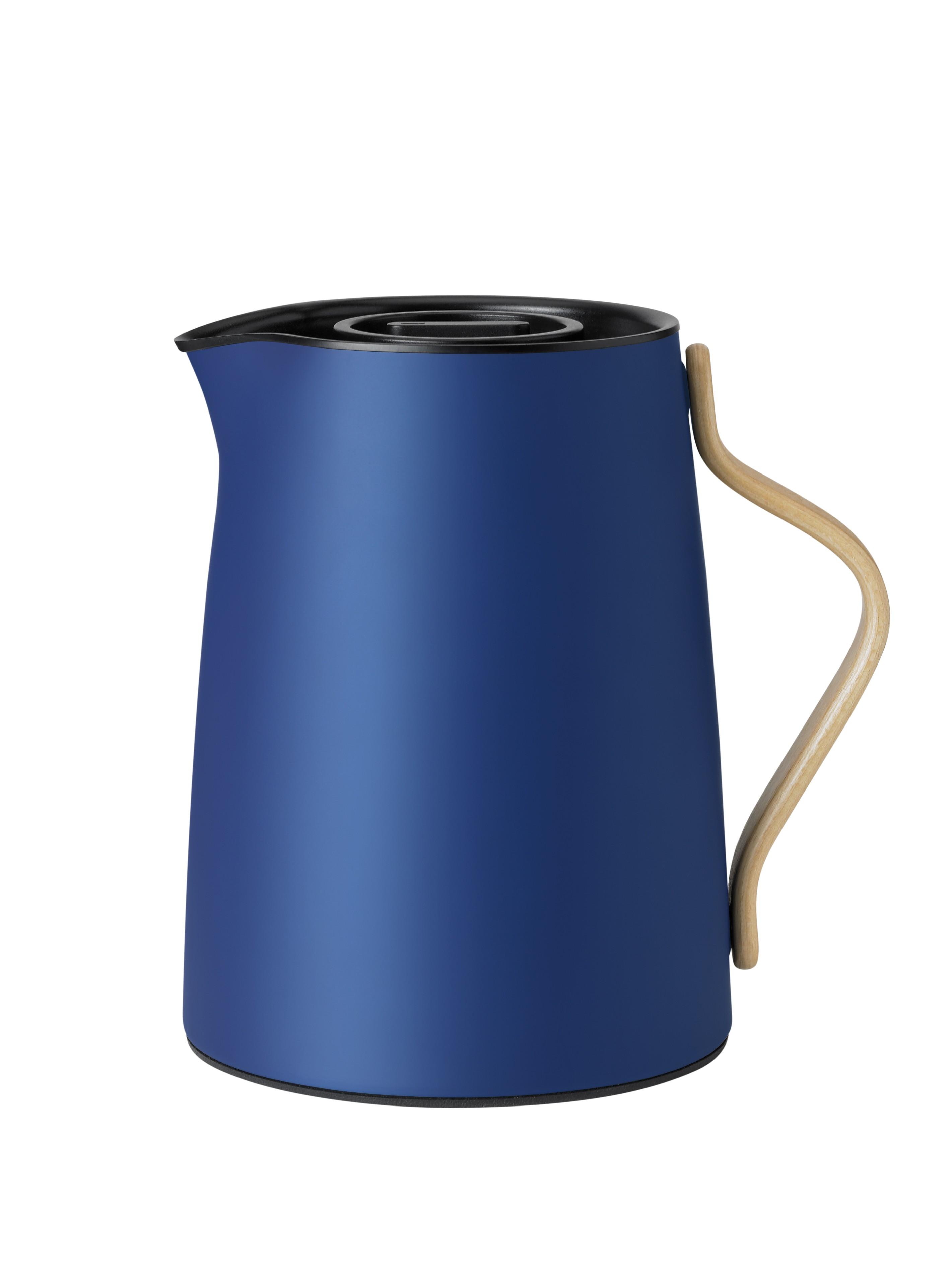 Stelton - Emma Tea Thermo 1 L - Dark Blue (x-201-7)