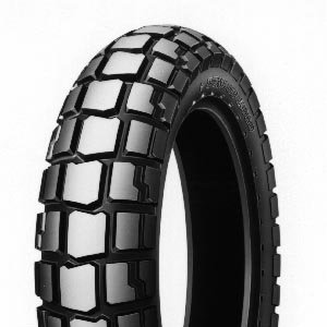 Dunlop K 660 ( 130/90-17 TT 68S takapyörä, M/C )
