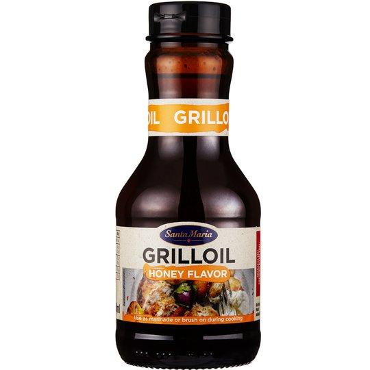 Grillolja Honung - 32% rabatt
