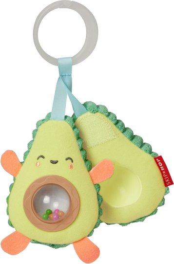 Skip Hop Farmstand Barnevognleke Avocado