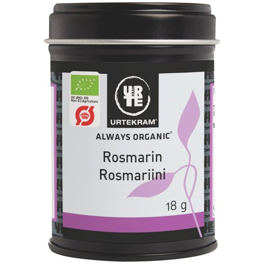 Eko Rosmarin 18g - 25% rabatt