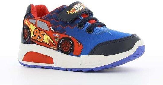 Disney Cars 3 Blinkende Sneakers, Blue, 25