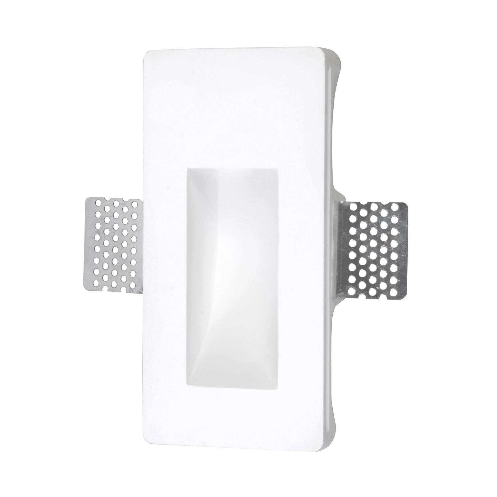 LEDS-C4 Secret LED innfelt vegglampe