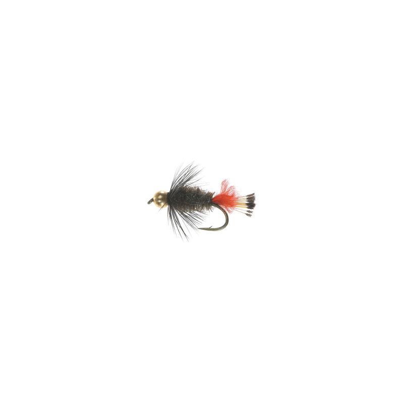 Bead Head Bomber #10 Kjøp 12 fluer få gratis flueboks