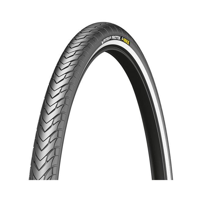 Michelin Protek Max Standard Tire 700 X 38C, Cykeldäck