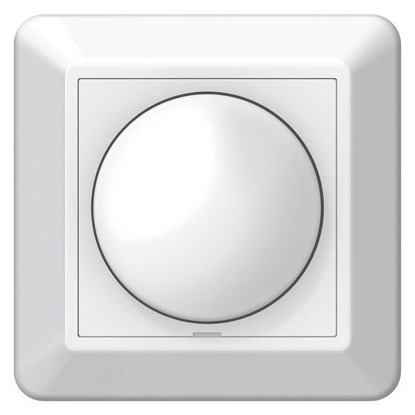 Elko LED RS Himmennin valkoinen
