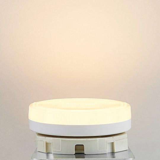 Arcchio-LED-lamppu GX53 7W 3 000 K