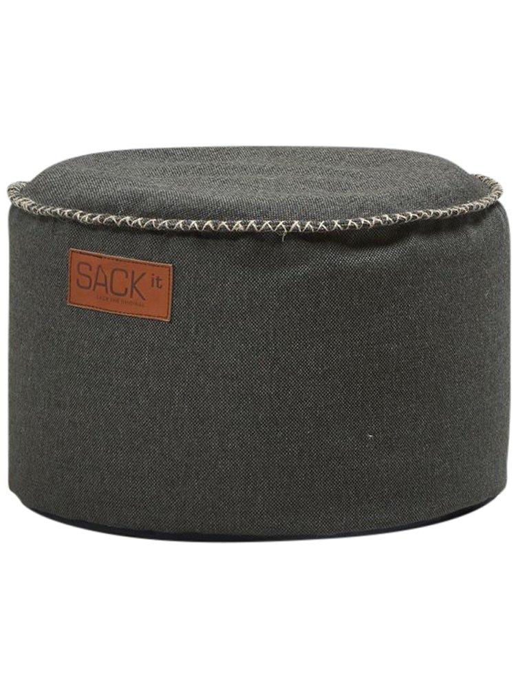 SACKit - RETROit Cobana Drum Puf - Brown (8574001)