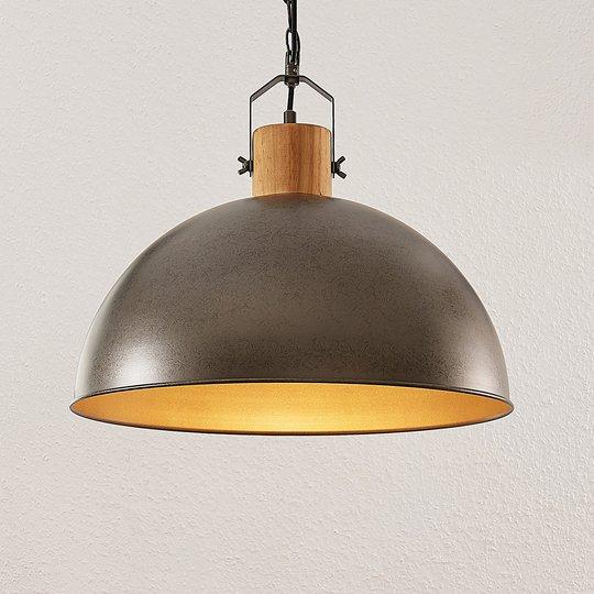 Lindby Holgar -riippuvalaisin., 1-lamppuinen