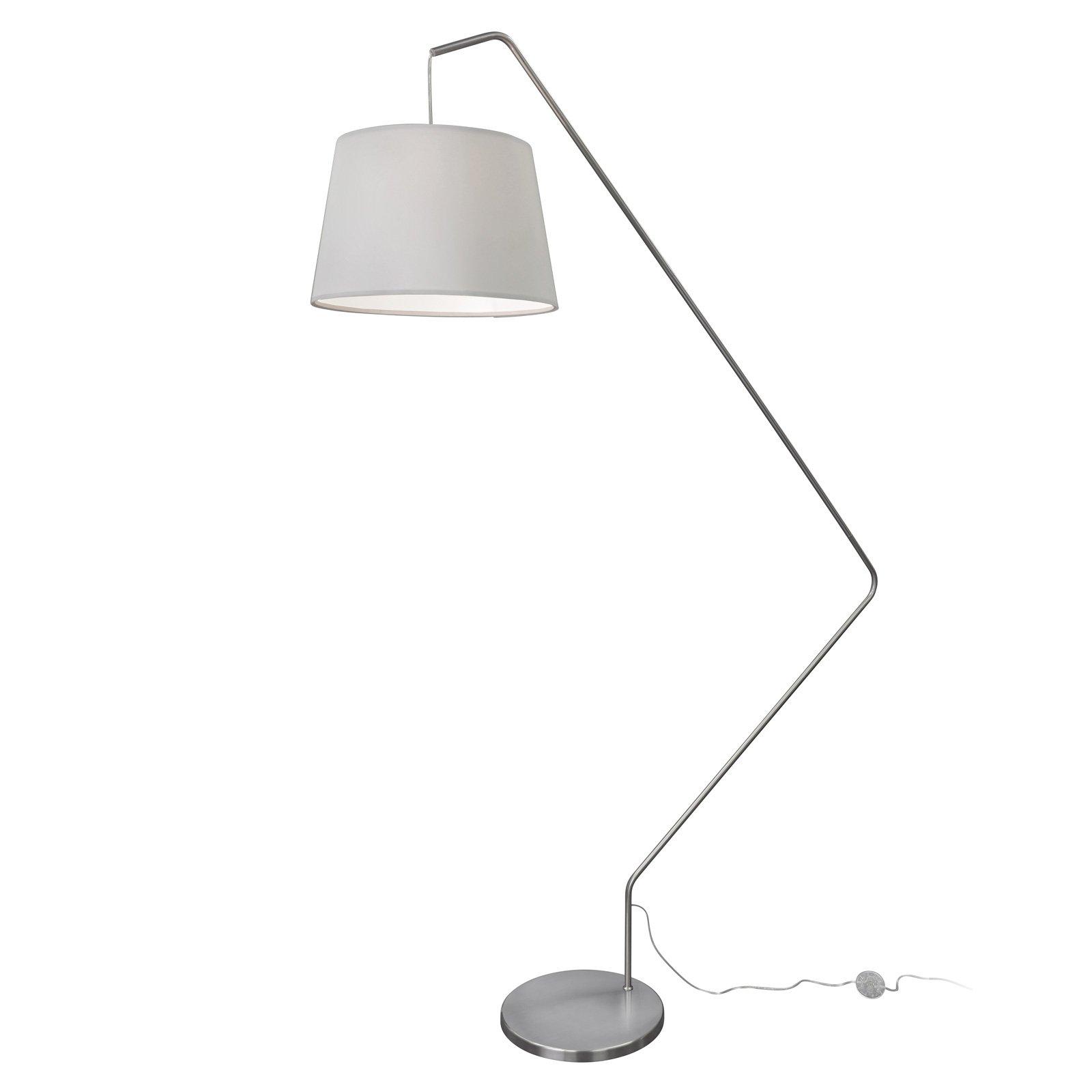 Villeroy & Boch Dublin gulvlampe i hvit