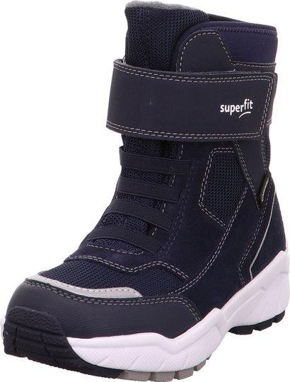 Superfit Culusuk 2.0 GTX Vintersko, Blue/Grey 25