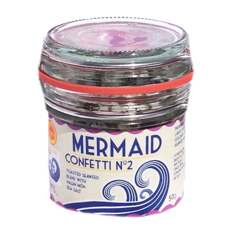 """Kryddmix """"Toasted Seaweed"""" 50g - 51% rabatt"""
