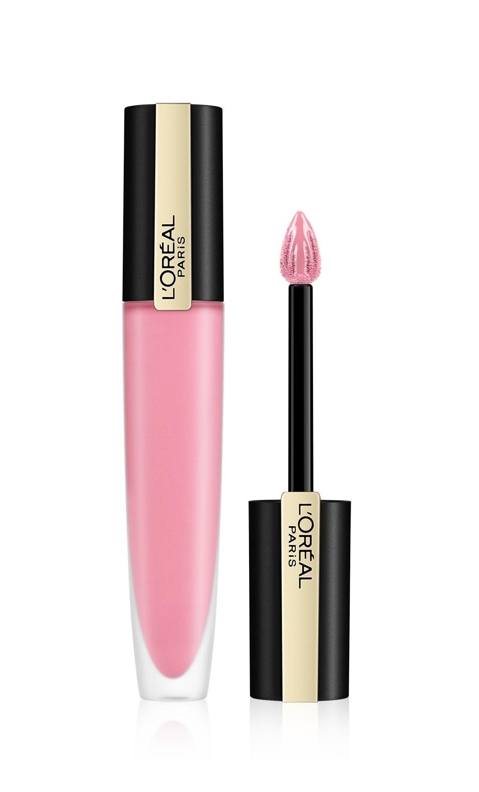 L'Oréal - Rouge Signature Lipstick - 109 I Savor