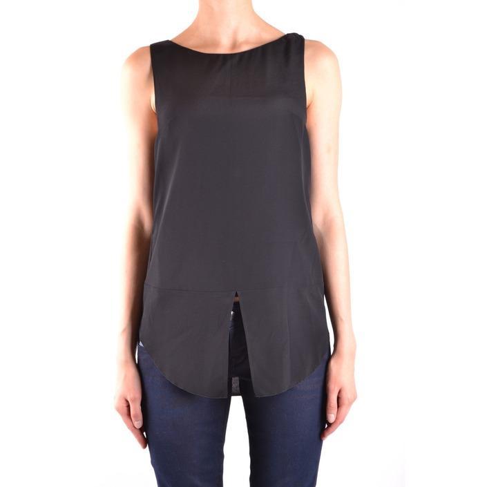 Dondup Women's Top Black 161283 - black 38