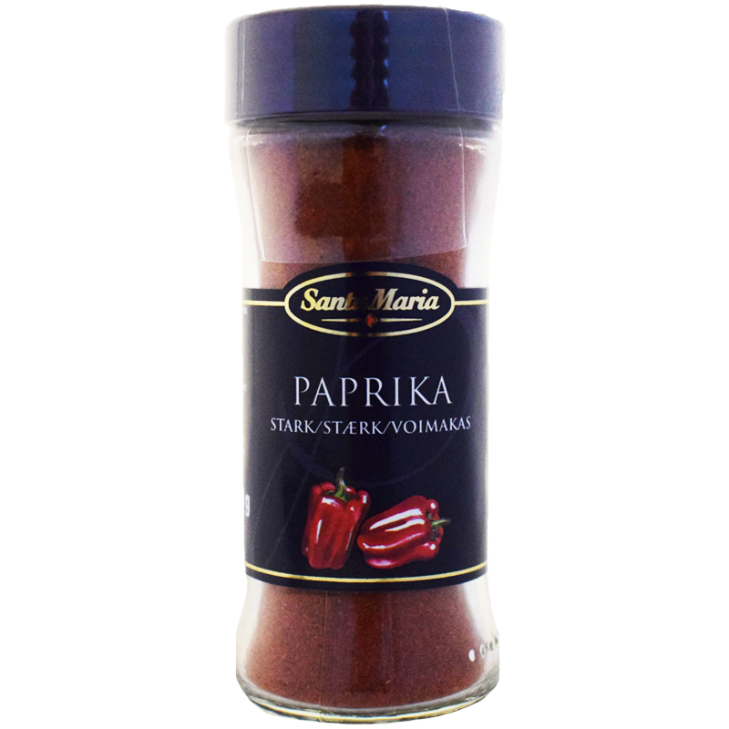 Paprika Stark 40g - 53% rabatt