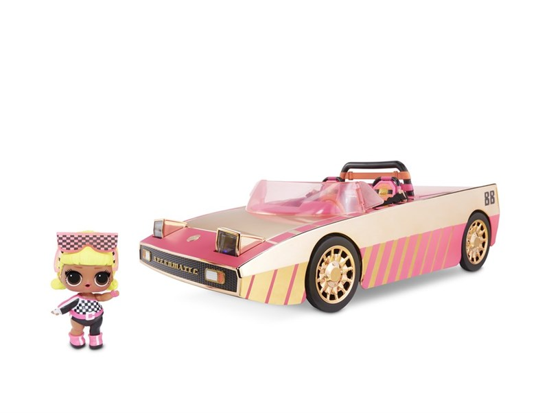 L.O.L. Surprise - Car- Pool Coupe (565222)