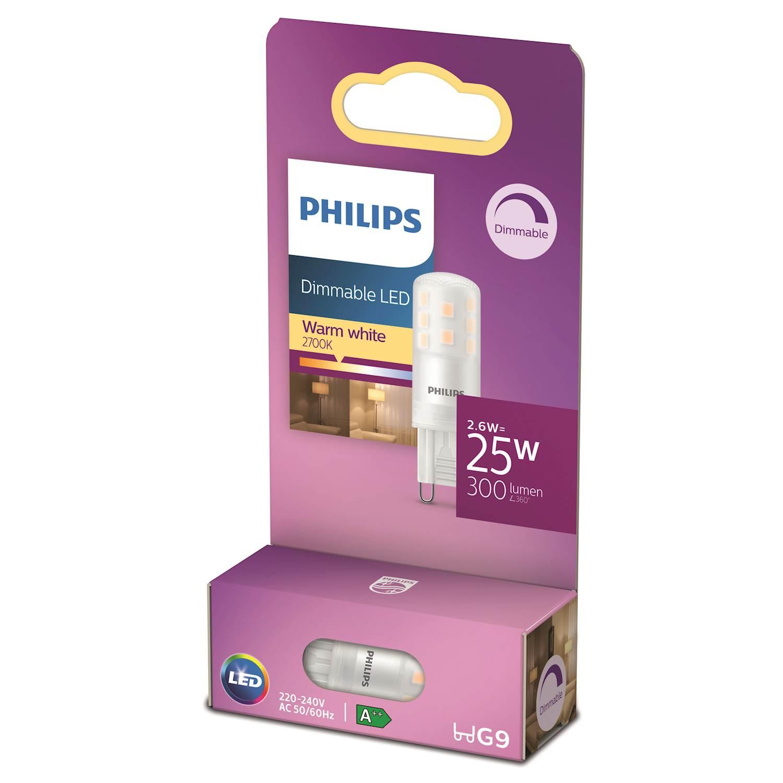 Philips LED 25w kapsel d