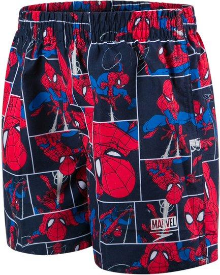 Speedo Marvel Spiderman Watershort 11 Badeshorts 92