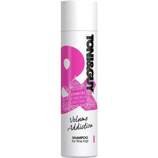 TONI&GUY Volume Addiction Shampoo, 250 ml Toni&Guy Shampoo