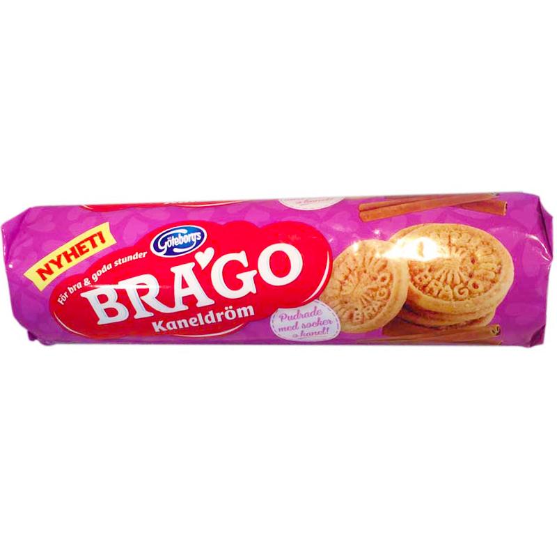 Brago Kaneldröm - 60% rabatt