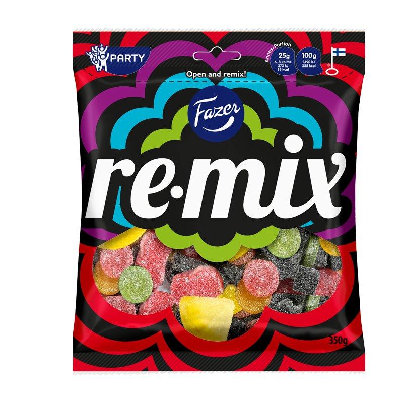 Makeispussi Remix - 34% alennus