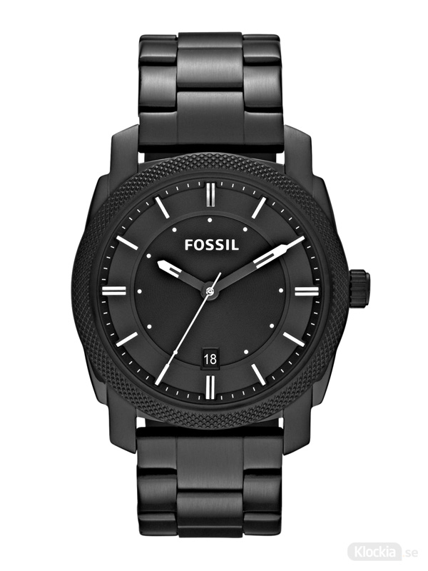 Herrklocka FOSSIL Machine FS4775IE
