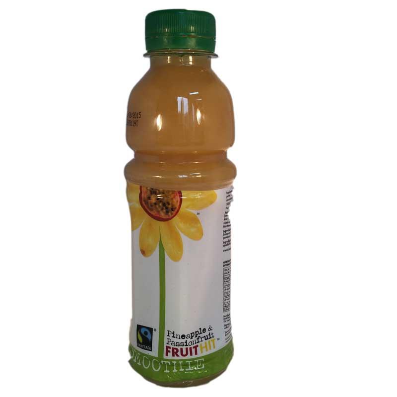 Passion- och ananassmoothie - 40% rabatt