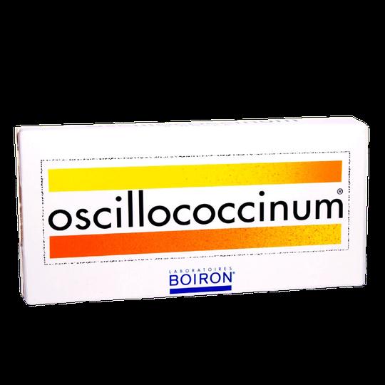 Oscillococcinum, 6 doser