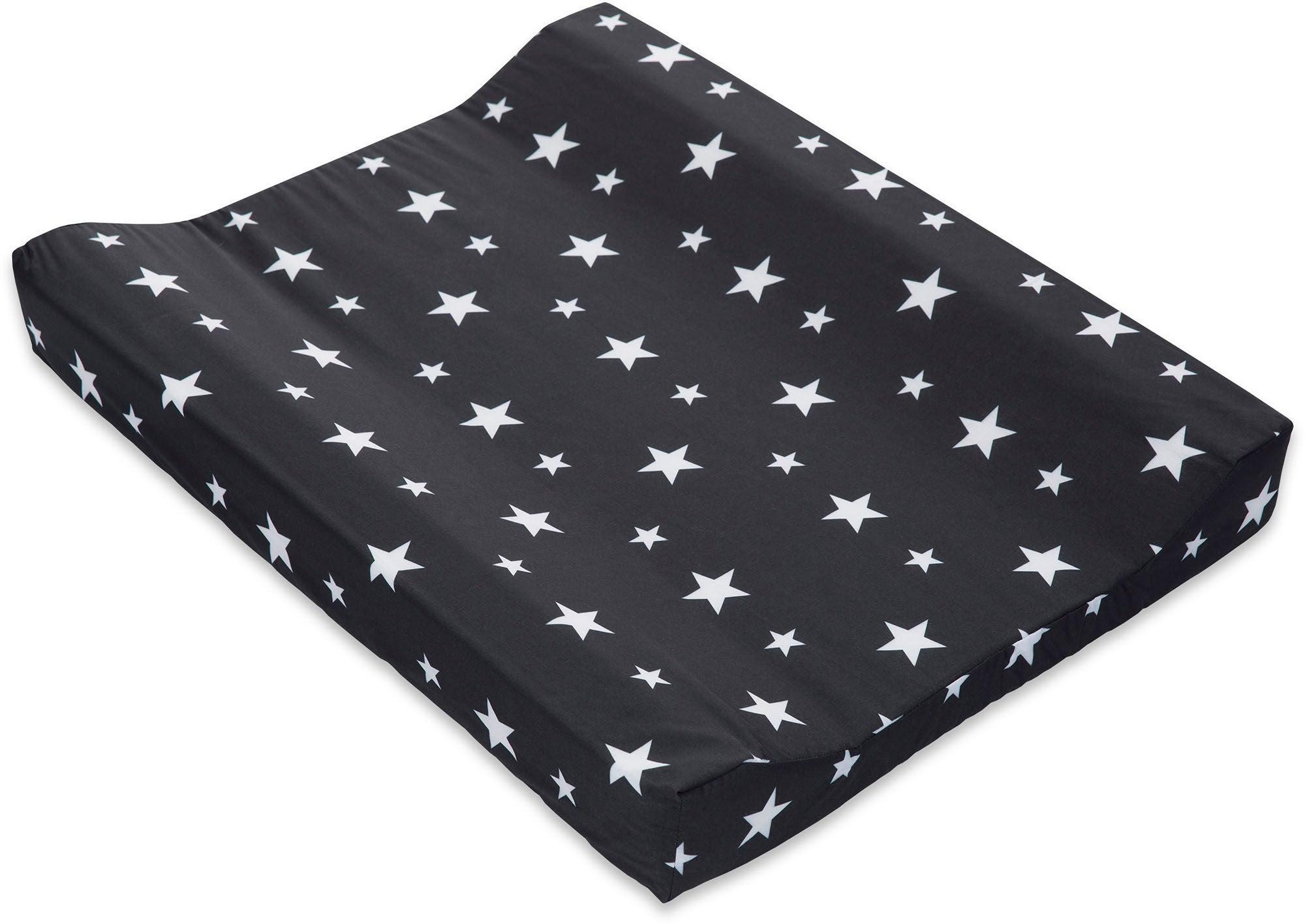 Beemoo Care Hoitoalusta Star, Musta