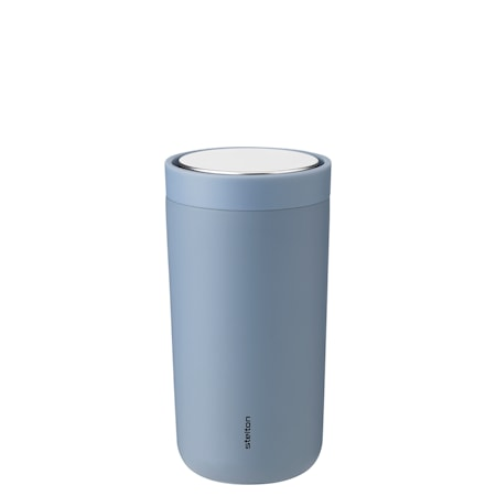 To Go Click to go mugg, 0,2 l. - soft dusty blue