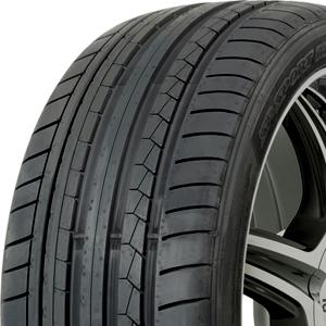 Dunlop Sp Sport Maxx Gt 225/35YR20 90Y ROF * MFS