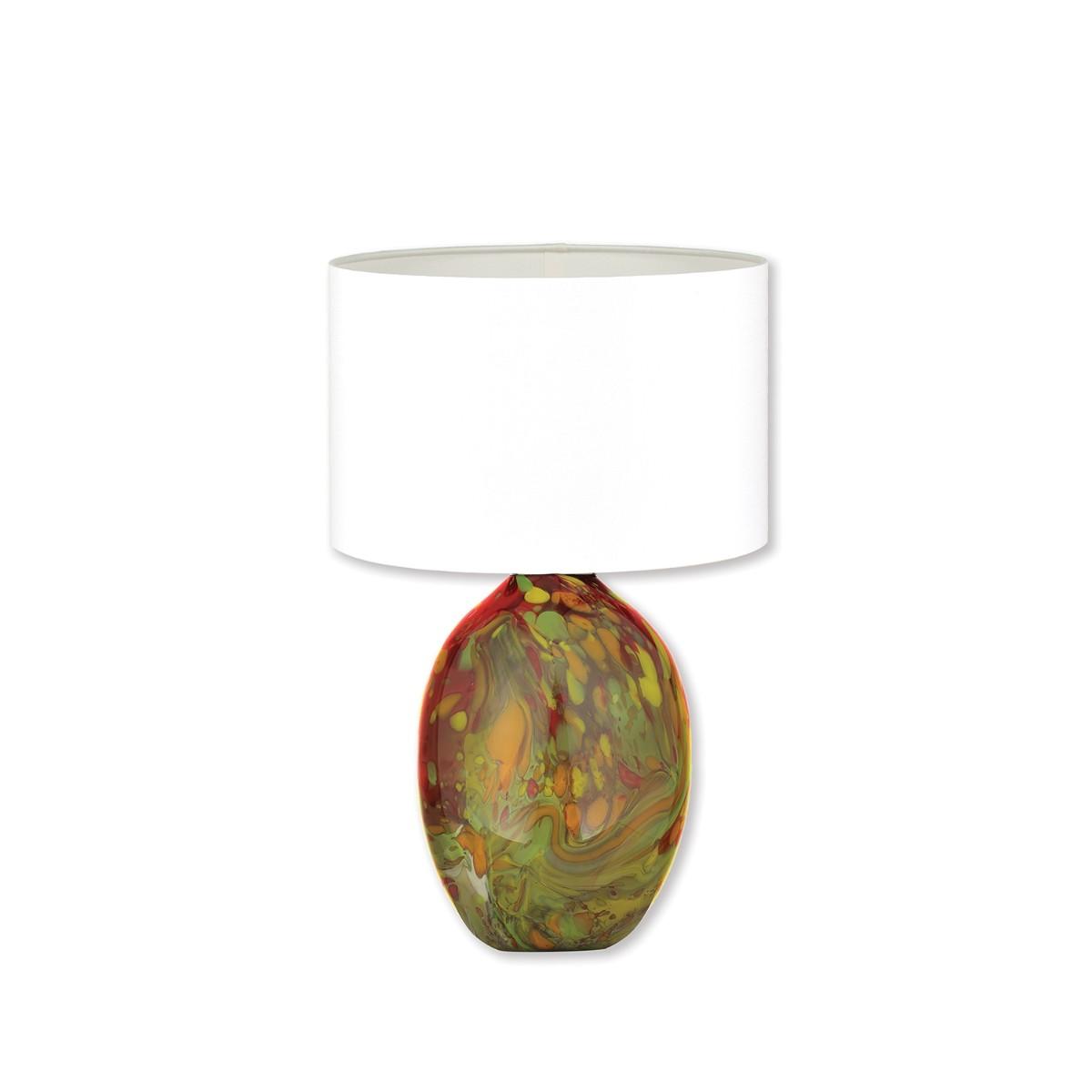 William Yeoward   Babette Table Lamp Reggae