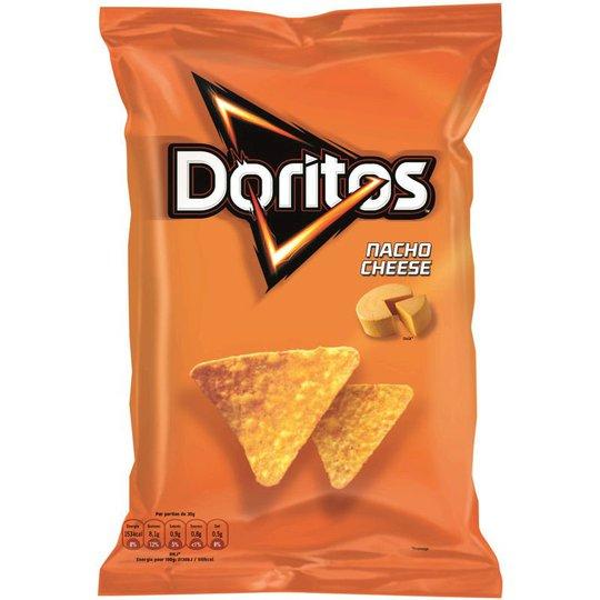 Doritos Nacho Cheese - 10% rabatt
